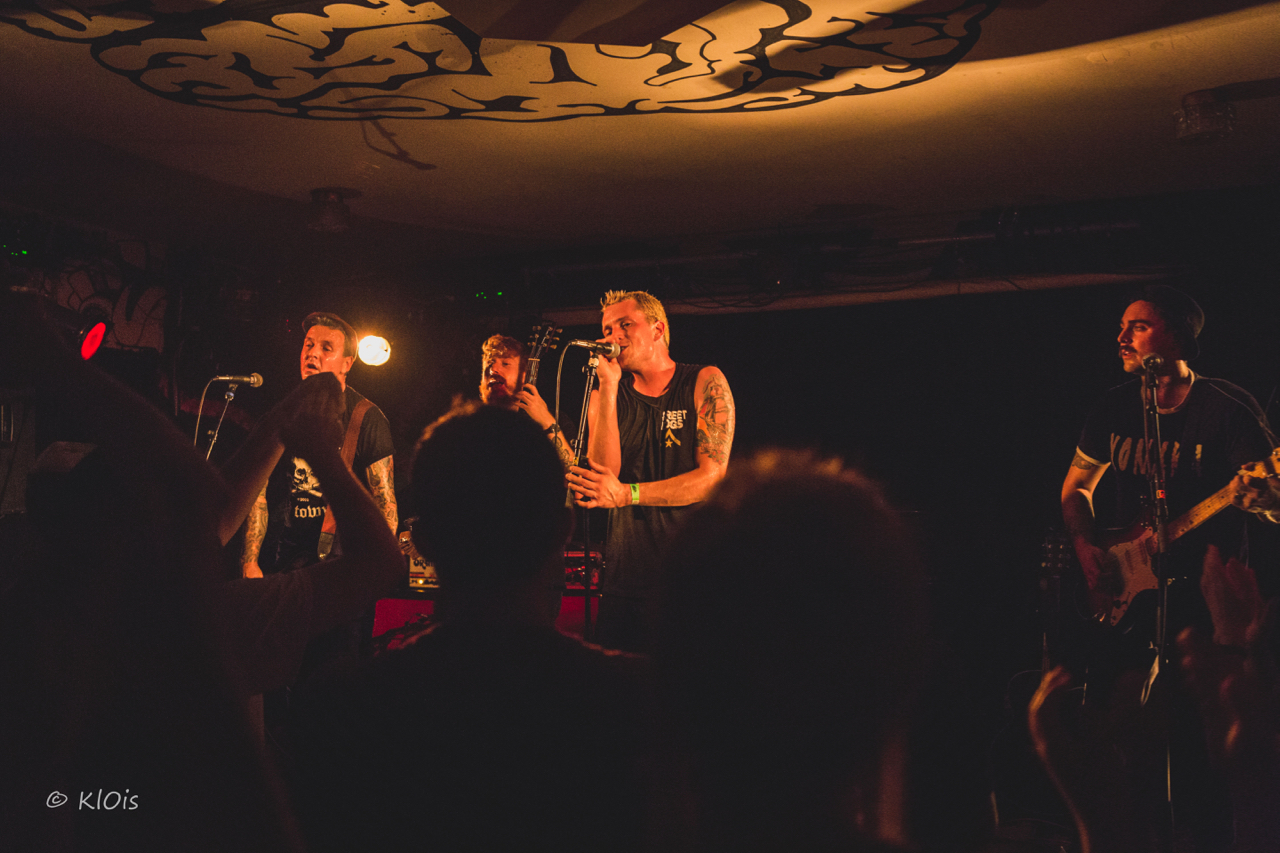 The Bar Stool Preachers | 29.6.18 Erfurt