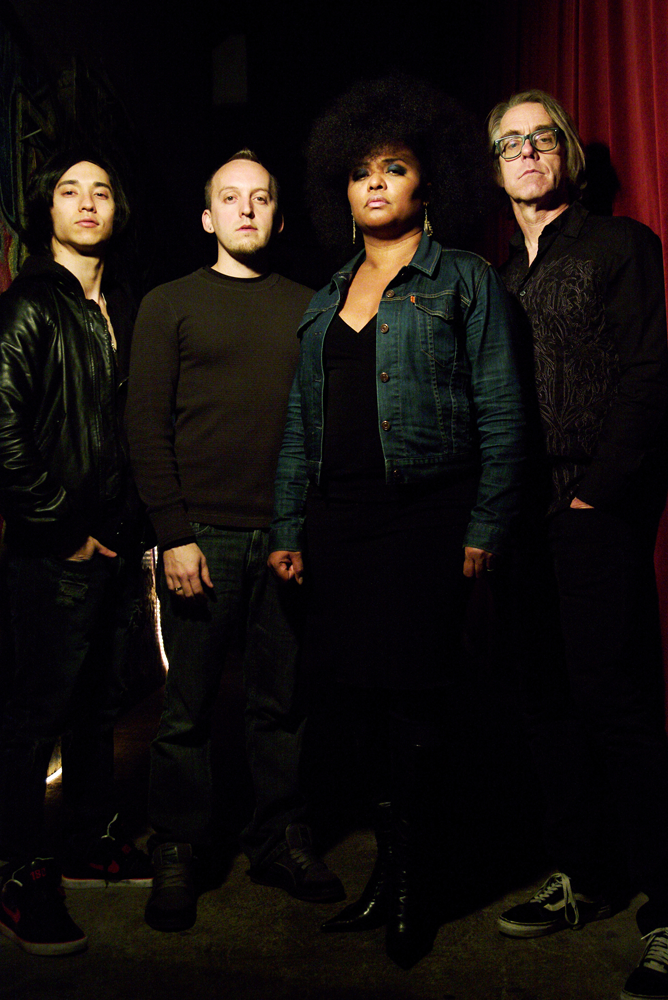 The BellRays | USA